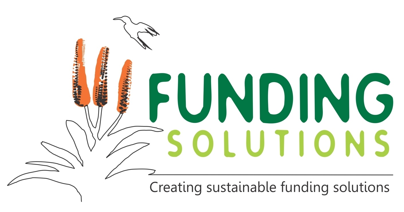 Funding solutions logo